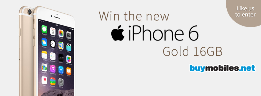 Win A Free Iphone 6 >> Win Iphone 6 On Facebook