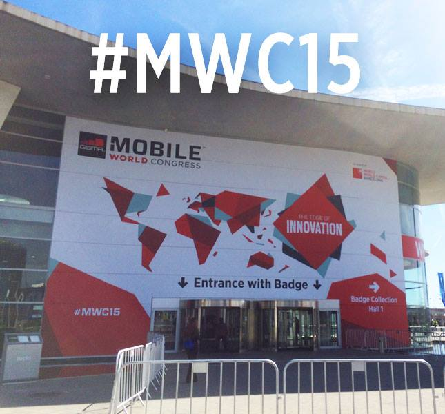 MWC 2015: the highlights