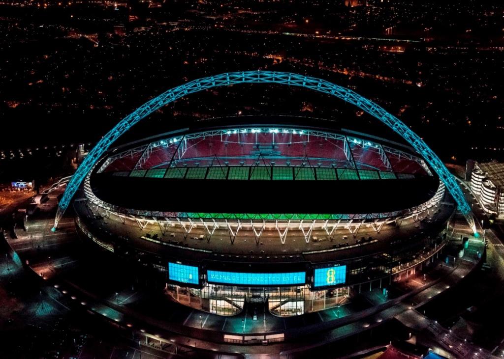 EE Wembley