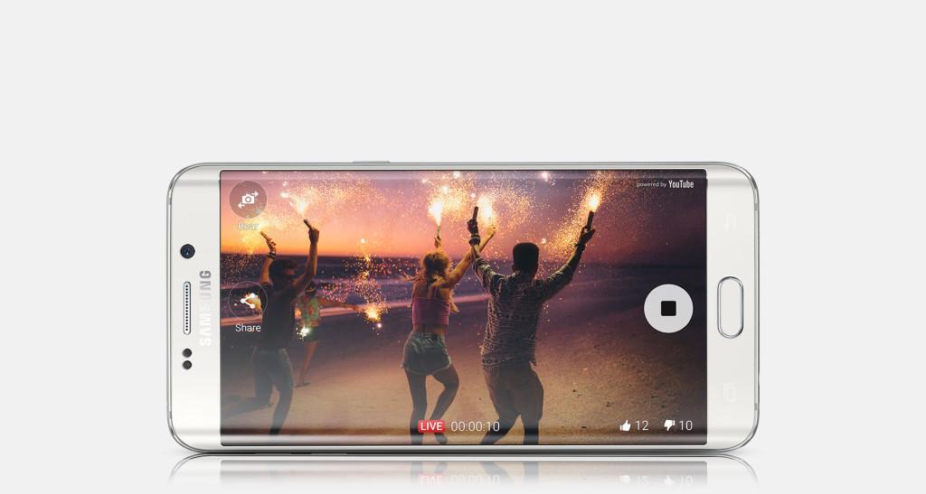 "<img src= https://a1comms-blog-buymobiles.storage.googleapis.com/2015/08/SM-G928FZDABTU-17-0.jpg alt="" Live Broadcast on Samsung Galaxy S6 edge Plus""/>"