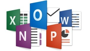 Microsoft Office Apps on Android