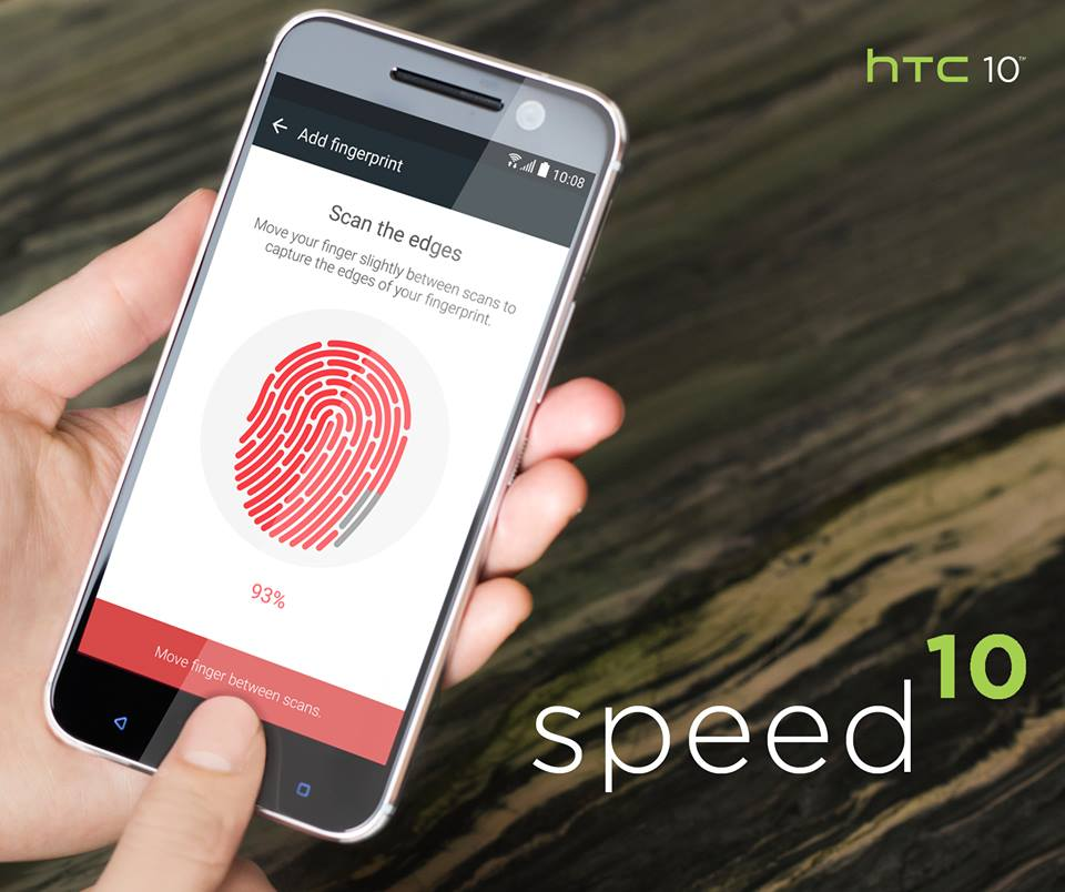 HTC 10 review: a metal marvel - Blog