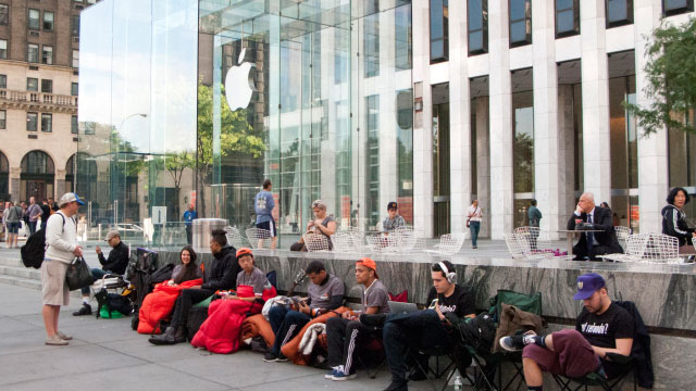 apple-store-camping