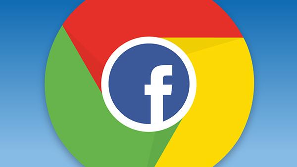 facebook-in-chrome