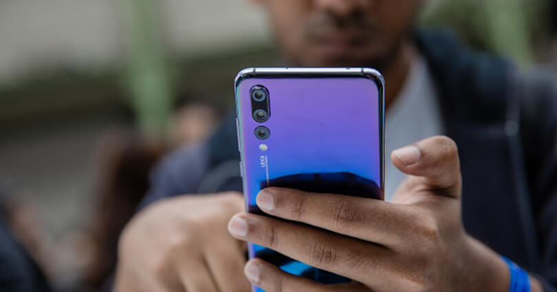 Is the Huawei P20 Pro camera actually as good as they say?
