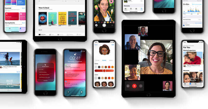 How to update your iPhone or iPad to iOS 12