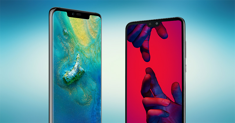 Huawei Mate 20 Pro Vs  Huawei P20 Pro  Which Is The Best Mobile
