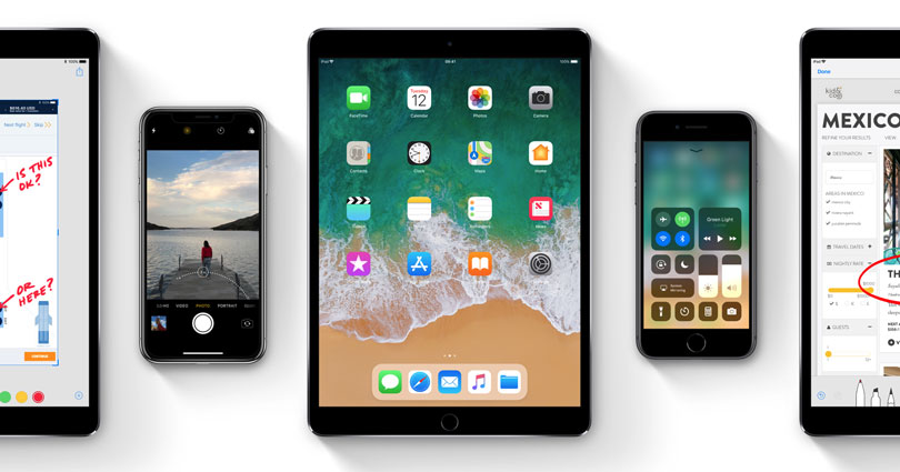 iOS 11: features and how to download for free