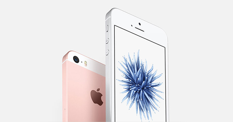 sneakers for cheap c8ab3 323e2 Is iPhone SE the best minimalist mobile you can buy?