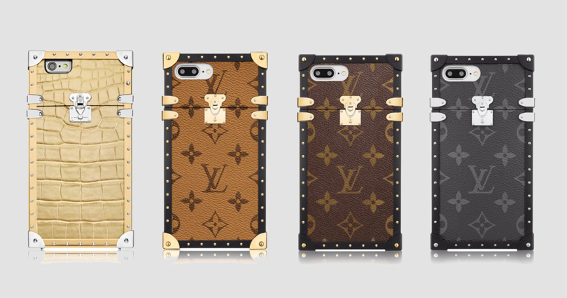 brand new 48f08 123de This Louis Vuitton iPhone 7 case costs 7x more than your iPhone