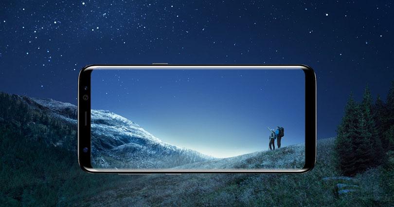15 hidden bonus Samsung Galaxy S8 features