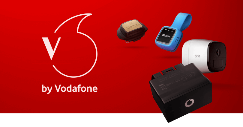 V by Vodafone: the internet of things gadgets made for the ...